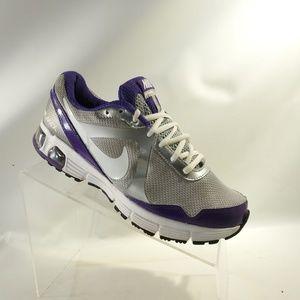 Nike Max Run Lite+ 386515-002 Sz 9 Running C1B A12